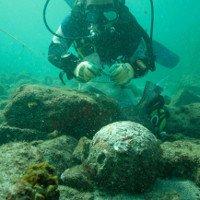 Khai quật tàu đắm 500 năm chở