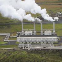 Khai thác năng lượng địa nhiệt của Trái Đất