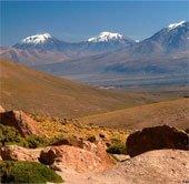 Khám phá 10 vùng đất nguyên sơ nhất trên thế giới