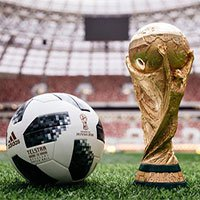 Khám phá các yếu tố khoa học đằng sau quả bóng World Cup 2018