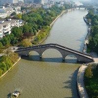 Khám phá con kênh đào kỳ vĩ nhất thế giới cổ đại