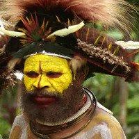 Khám phá cực sốc về bộ tộc có tập tục uống tinh trùng