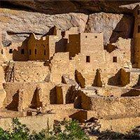 Khám phá cung điện trong vách đá chứa 150 căn phòng được xây cách đây 500 năm
