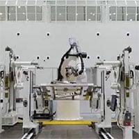 Khám phá dây chuyền sản xuất vệ tinh hàng loạt của Trung Quốc