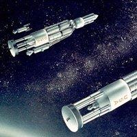 Khám phá dự án Orion - kế hoạch tuyệt mật về chế tạo tàu vũ trụ hoạt động bằng bom nguyên tử