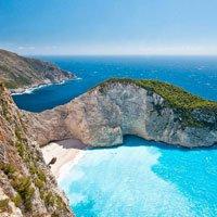 Khám phá hòn đảo đẹp như thiên đường trong