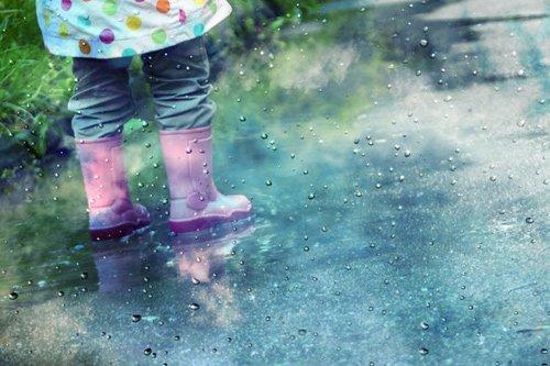 Khám phá những điều thú vị về mưa