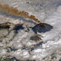 Khám phá nơi có nhiều ngọn núi lửa cao nhất thế giới