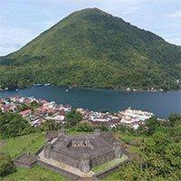 """Khám phá quần đảo """"gia vị"""" ở indonesia"""