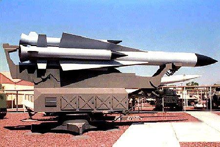 Khám phá tên lửa
