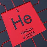 Khí Heli đã được tạo ra như thế nào?