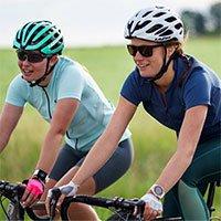 Khi nào bạn thực sự cần thay mũ bảo hiểm xe đạp?