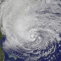 Khi nào gọi là siêu bão?