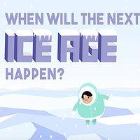 Khi nào kỉ băng hà kế tiếp diễn ra?