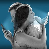 Khoa học chứng minh dùng nhiều smartphone khiến não lười hoạt động