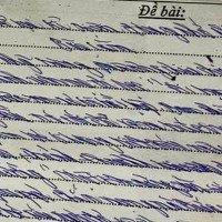 Khoa học đã chỉ ra: Người viết chữ càng xấu càng sở hữu trí thông minh không ngờ