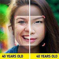 """Khoa học giải mã """"chìa khóa"""" giúp trẻ lâu của phụ nữ châu Á"""