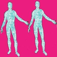 Khoa học nói: Hơn phân nửa cơ thể bạn không phải là con người!