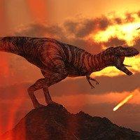 Khoan sâu xuống miệng hố va chạm bởi thiên thạch từng làm khủng long diệt vong