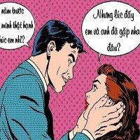 Khoảng thời gian hạnh phúc nhất của vợ chồng