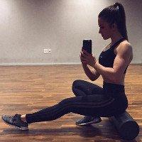 Khoe ảnh tập gym nhiều chứng tỏ bạn có vấn đề về thần kinh
