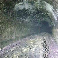 Khối mỡ vón dài hơn 30 mét chặn kín cống nước Mỹ