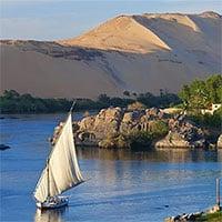 Khởi nguồn của sông Nile: Bí ẩn kéo dài ba thiên niên kỷ