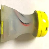 Không còn lo rò rỉ ống gas, ống nước với hệ thống robot mới