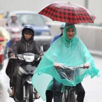 Không khí lạnh áp sát biên giới phía Bắc, Bắc Bộ chuyển mưa rét