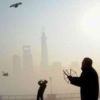 Không khí sạch sẽ sớm phải mua bằng tiền khiến phân hóa giàu nghèo ngày càng rõ