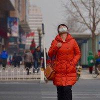 Không khí Trung Quốc làm con người giảm thọ 25 tháng