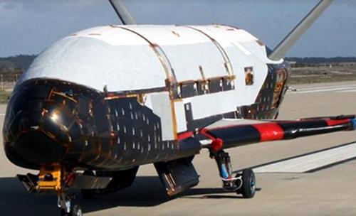 Không quân Mỹ sắp phóng tàu vũ trụ bí mật
