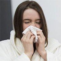 Khụt khịt, hắt hơi và ho – Làm sao phân biệt đó là dị ứng hay nhiễm virus?