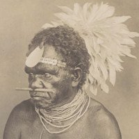 Khuyên mũi 44.000 năm của thổ dân Australia cổ đại