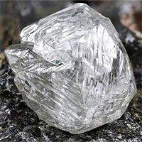 Kim cương có nguồn gốc từ muối biển?