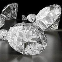 Kim cương tự nhiên hình thành như thế nào?