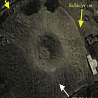 Kim tự tháp bí ẩn ở Peru khiến các nhà khảo cổ