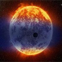 Kinh hoàng hành tinh xa xôi tan rã với tốc độ kỷ lục