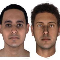 Kinh ngạc gương mặt phục dựng của 3 xác ướp Ai Cập cổ đại hơn 2.000 tuổi