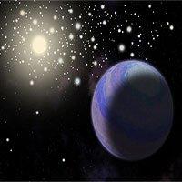Kinh ngạc hành tinh ngoại lai mới trong cụm sao tổ ong
