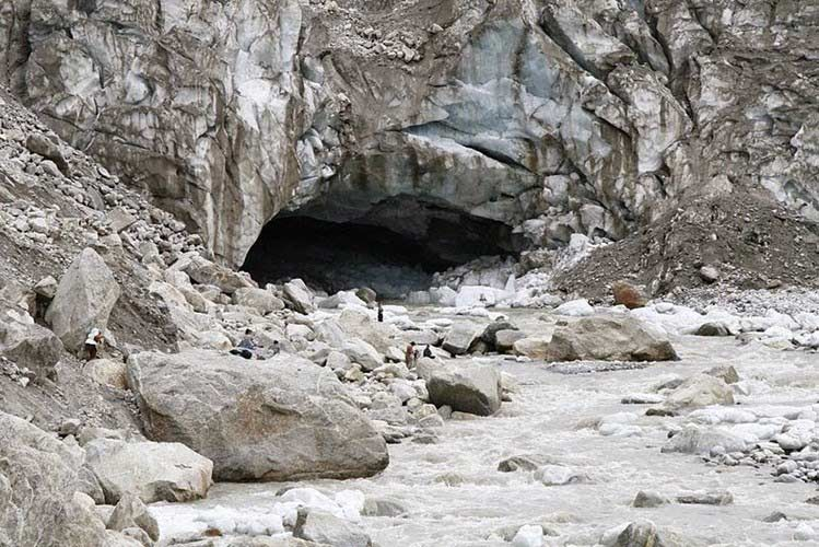 Kinh ngạc với nguồn cội của 10 dòng sông vĩ đại trên thế giới