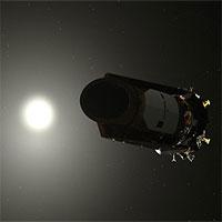 Kính thiên văn Kepler chính thức