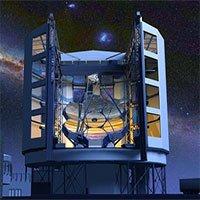 Kính viễn vọng có thể nhìn rõ hình khắc trên một đồng xu ở khoảng cách 160km
