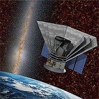 Kính viễn vọng khám phá bí ẩn vụ nổ Big Bang
