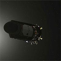 Kính viễn vọng không gian Kepler