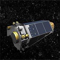 Kính viễn vọng không gian Kepler sắp dừng hoạt động