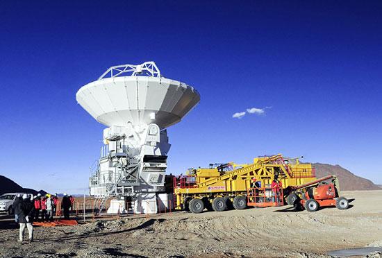 Kính viễn vọng vũ trụ lớn nhất đi vào hoạt động