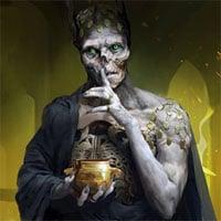 Koschei bất tử - Truyền thuyết về kẻ giấu linh hồn đầy mưu mẹo trong thần thoại Nga