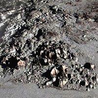 Kỳ bí loạt ngọn núi mới trên sao Diêm Vương được xác định