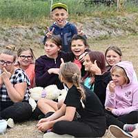 Kỳ lạ ngôi làng 9 năm liền không sinh ra được một bé trai ở Ba Lan